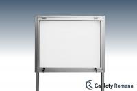 Gablota szklana WJG3,2