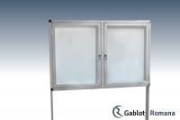 Gablota szklana 21-WWJDB-QY