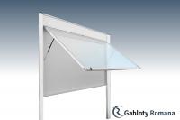 Gablota szklana 25-WJGPT6-F-VZ