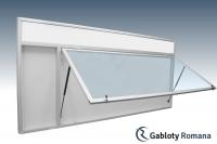 Gablota szklana JCGPT6F