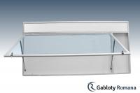 Gablota szklana JCGPT6-F
