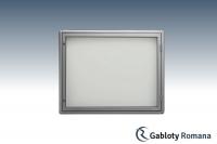 Gablota szklana JB_3