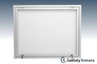 Gablota szklana JG3,2