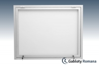 Gablota szklana JG_3,2