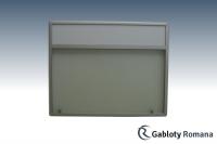 Gablota szklana JG6-F