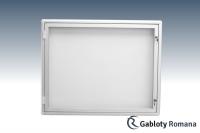 Gablota szklana 65-JBP_6-VX