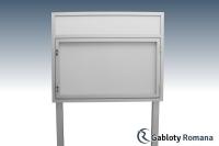 Gablota szklana 11-WJB3,2-F-ZV