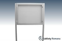 Gablota szklana 55-WJBP6-ZQ