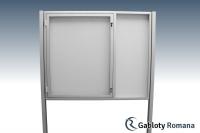 Gablota szklana 09-WJCP6-QX