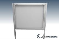 Gablota szklana WJGPT6