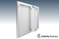 Gablota szklana 99-DSP_6-VX