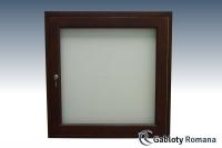 Gablota szklana 11-JBD7-xz