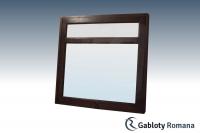 Gablota szklana JGD7-F