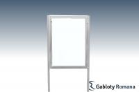 Gablota szklana 09-WDJB13-QV