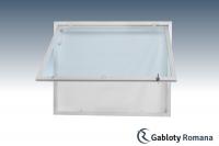 Gablota szklana JGP_6,2
