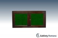 Gablota szklana 14-DSD7-YQ
