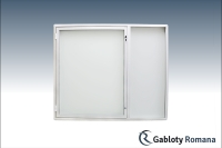Gablota szklana 05-JCP6-XV