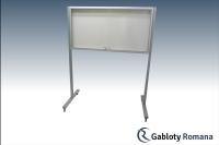 Gablota szklana 99-WWJP-XQ