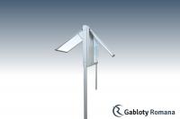 Gablota szklana 32-WDTGT13-YV