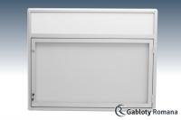 Gablota szklana 89-JB3-F-XV
