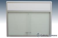 Gablota szklana 98-P3-F-VX