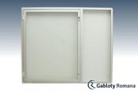 Gablota szklana JCP6