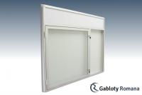 Gablota szklana 09-JCP_6-F-QX