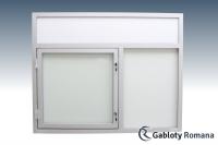 Gablota szklana 04-JC3,2-F-ZX
