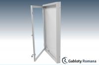 Gablota szklana JBP6,2