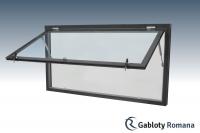 Gablota szklana JGPT6,2